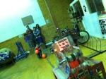 talleres robotica para niños