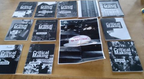 criticalmaking