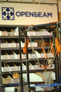 openbeam3Dprinter1