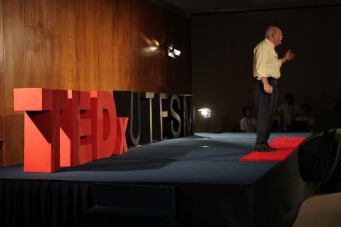 Imagen Speakers TEDxUTFSM