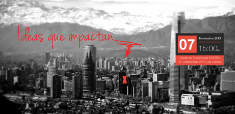 TEDxUTFSM - Ideas que Impactan